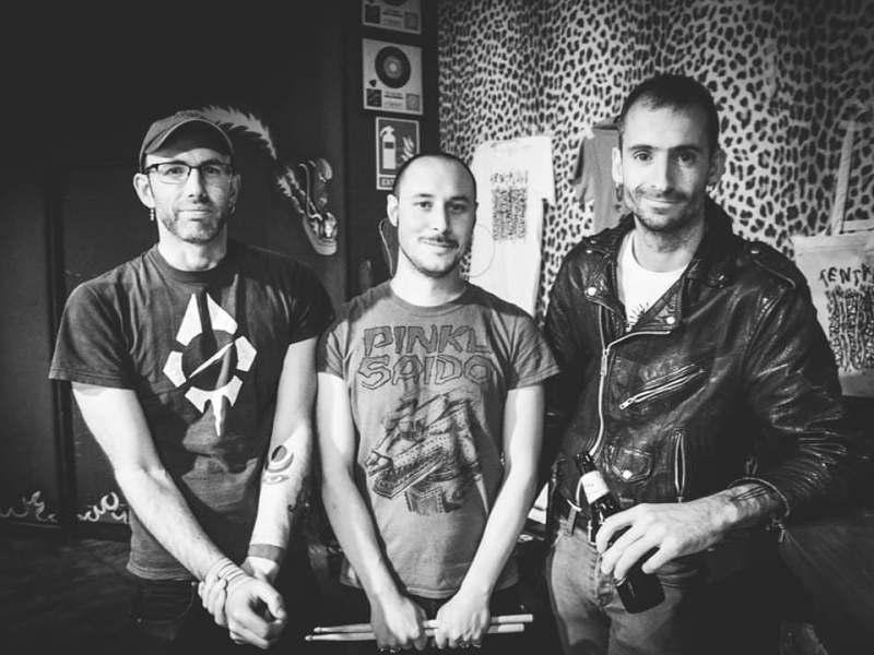 Tentáculo: Punk rock desde Triana (Sevilla)