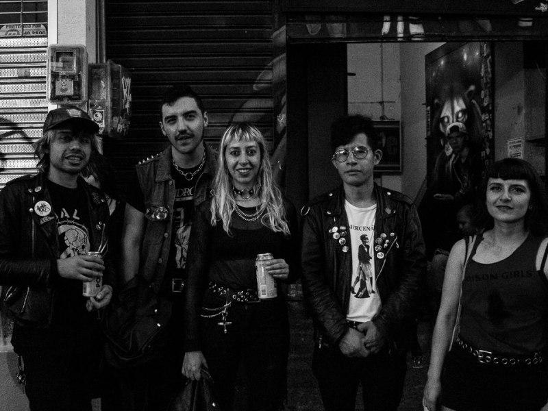 Tumbas: Post-Punk (Bogotá | Colombia)