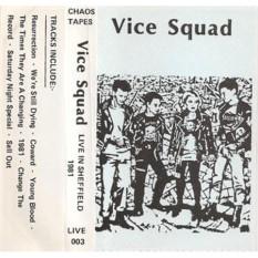 vice-squad-cassette