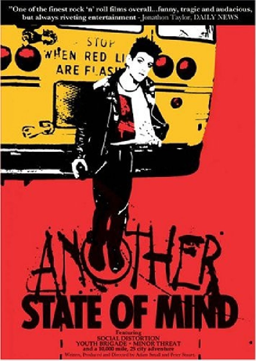 Documental 'Another State Of Mind'