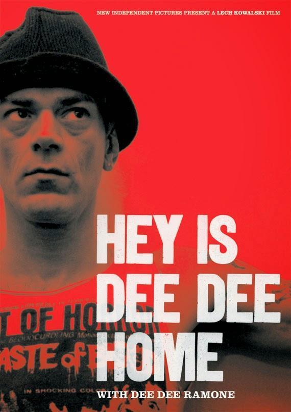 Documental 'Hey! Is Dee Dee Home?'