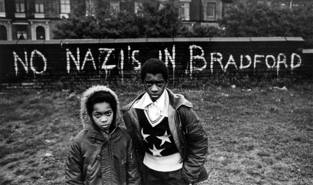 No Nazis In Bradford | Foto: Don McCullin