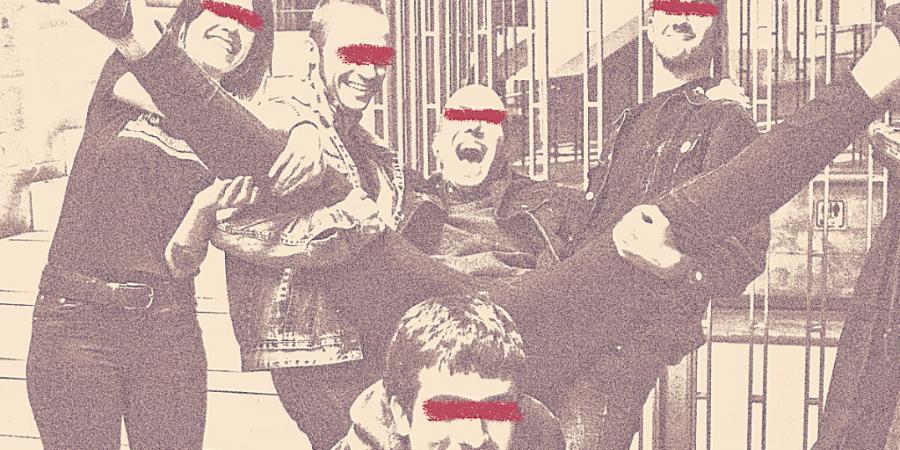 Entrevista a Blessure (Punk & Oi! desde Bilbao)