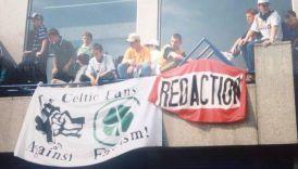 red-action-celtic-banner