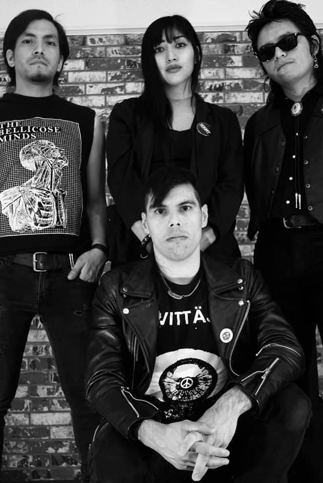 Generación Suicida: L.A. Punk (2021)