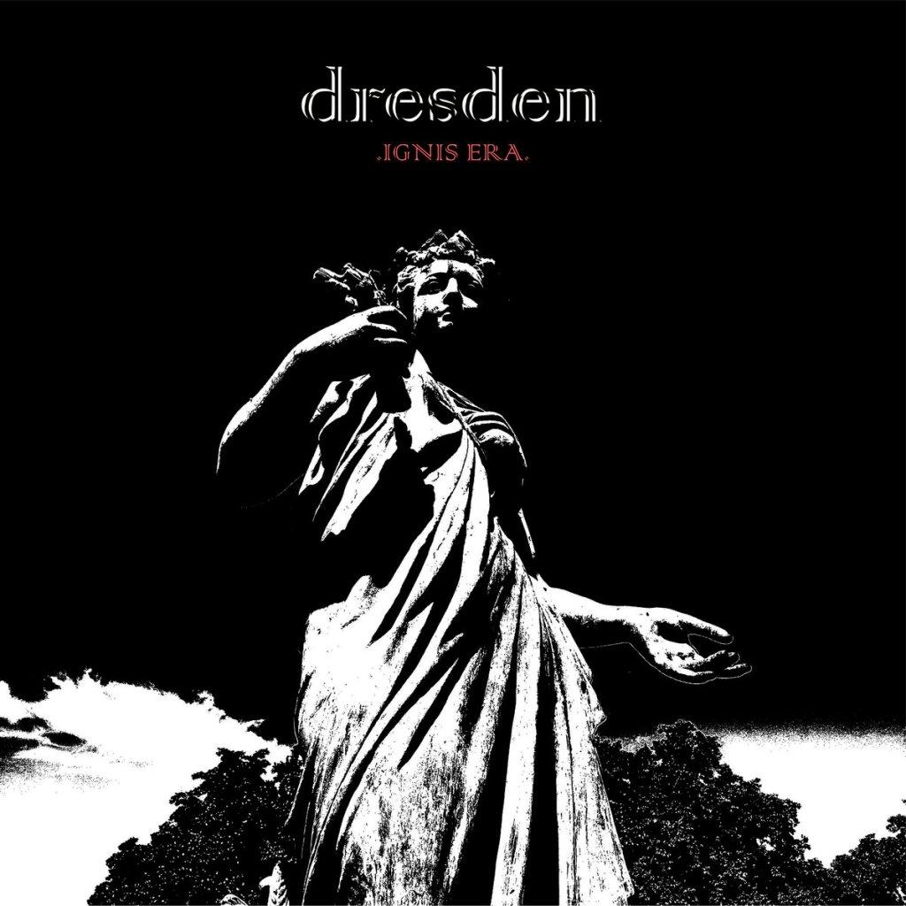 Portada del EP 'Ignis Era' de Dresden (2021)
