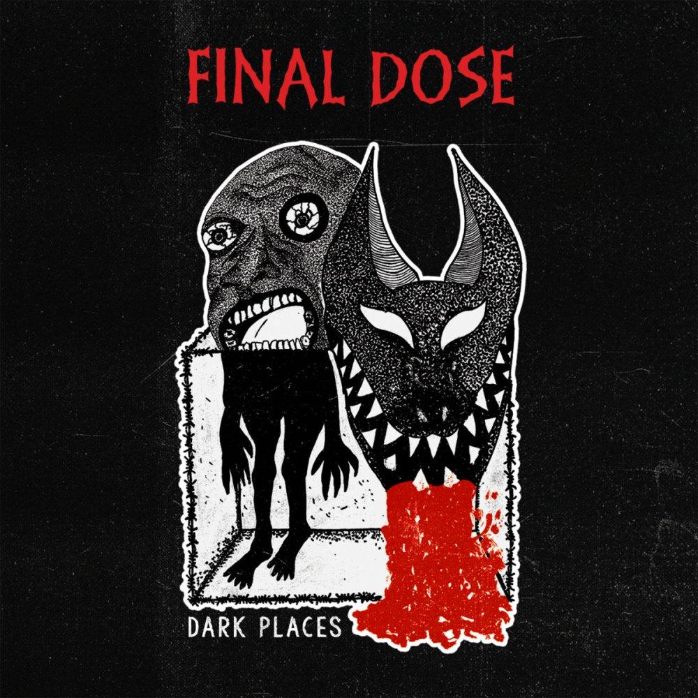 """Portada de 'Dark Singles"""" de Final Dose, EP que será editado por el sello Educación Cínica (Septiembre, 2021)Portada de 'Dark Singles"""" de Final Dose, EP que será editado por el sello Educación Cínica (Septiembre, 2021)"""